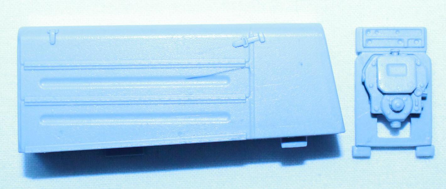 Ящик и гирокомпас