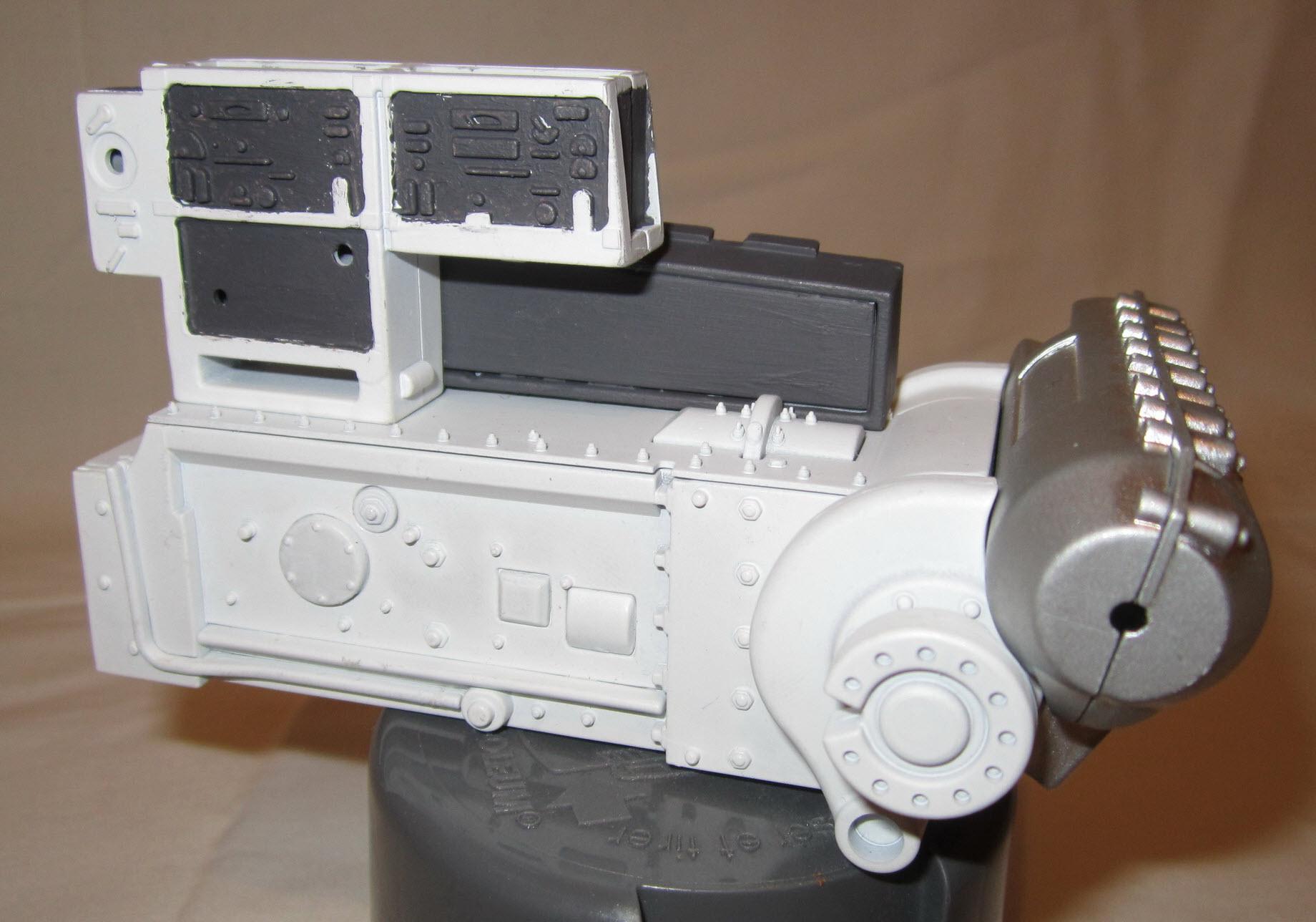 коробка передач 01
