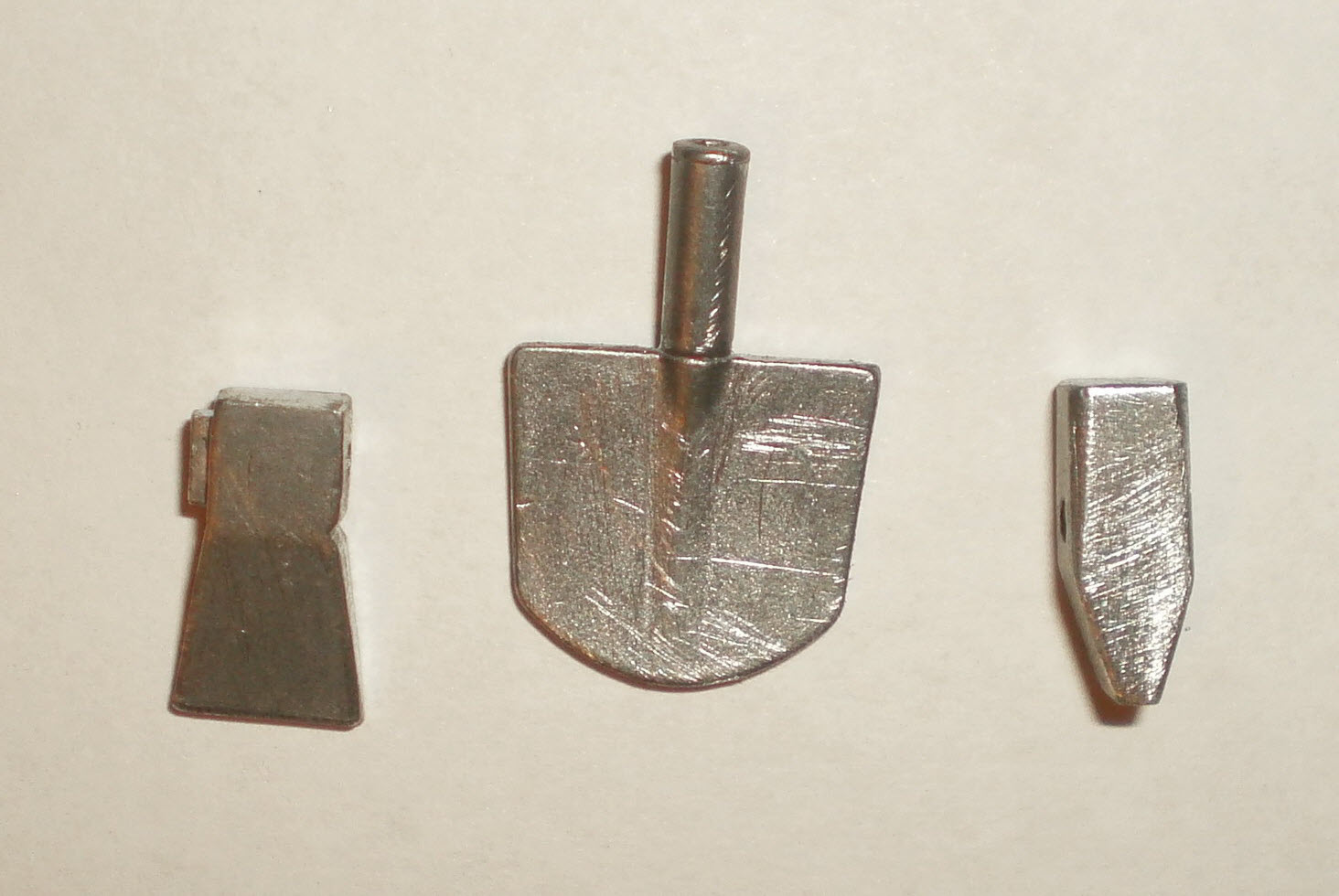 метал детали