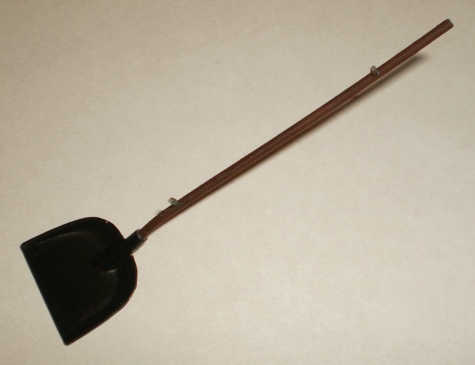 подборочная лопата