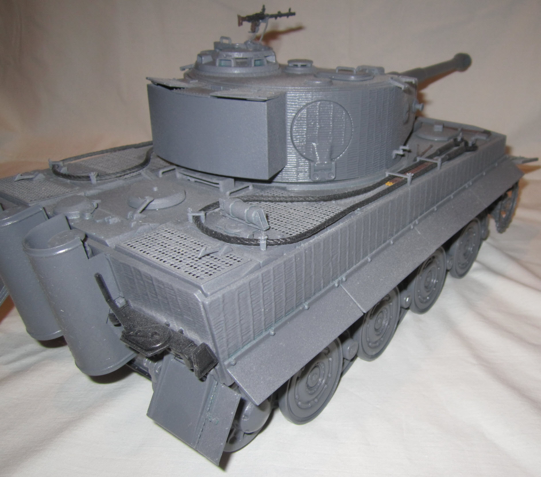 танк тигр 02