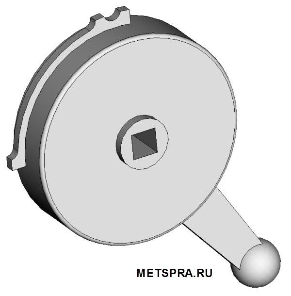 17 Приводной механизм