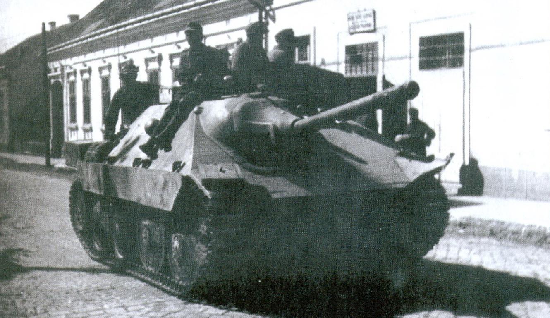 2 jagdpanzer