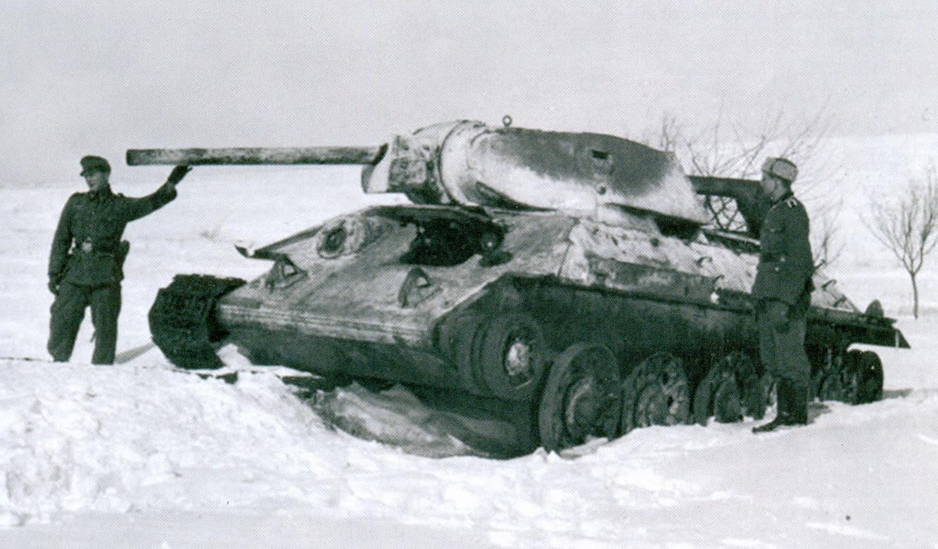 20 T-34-76