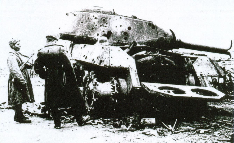 21 ИС-2