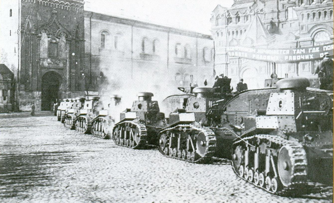 26 tank_T-18