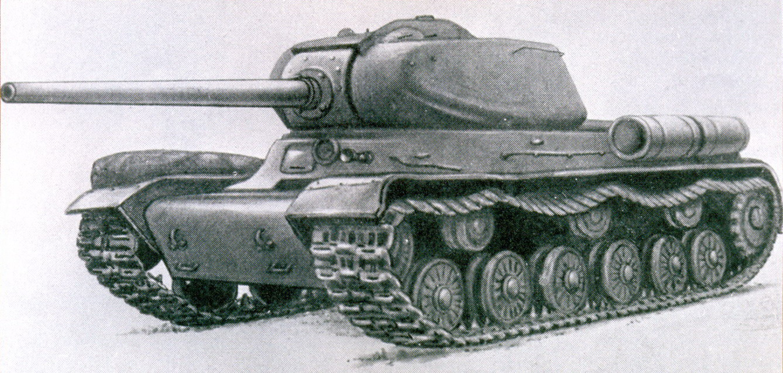 35 IS-1