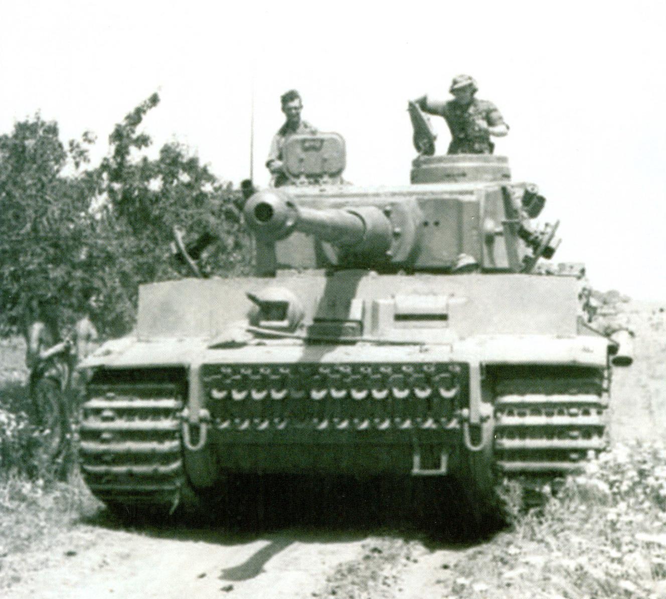45 tank_tiger