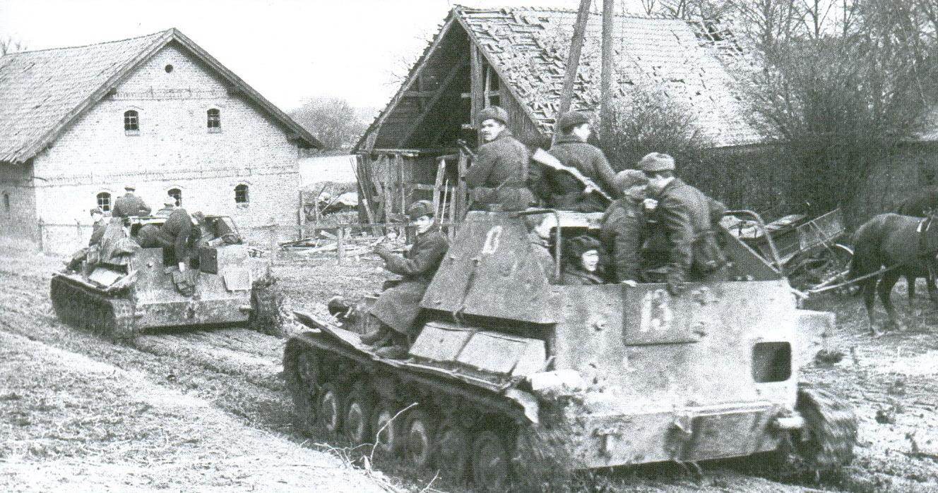 5 легкие советские сау