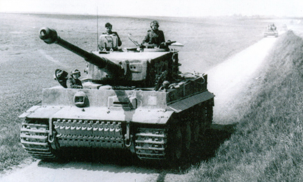 54 tank_tiger