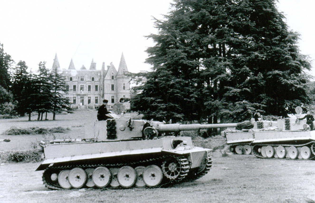 55 tank_tiger