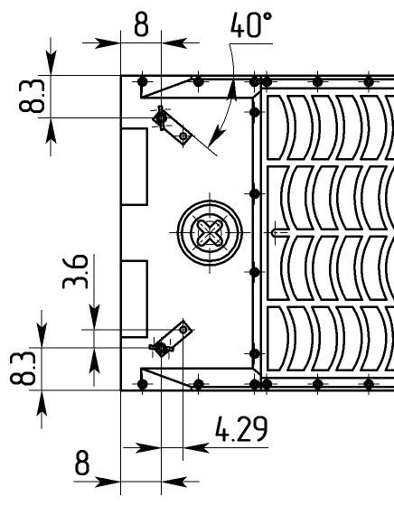 14 Схема крепления деталей